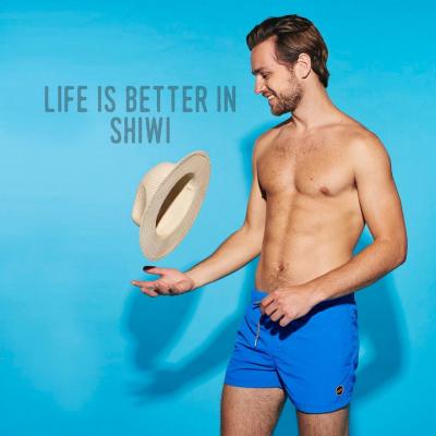 TrendyZomer Shiwi 2018 heren mannen shorts