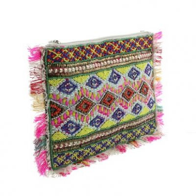 clutch multi color