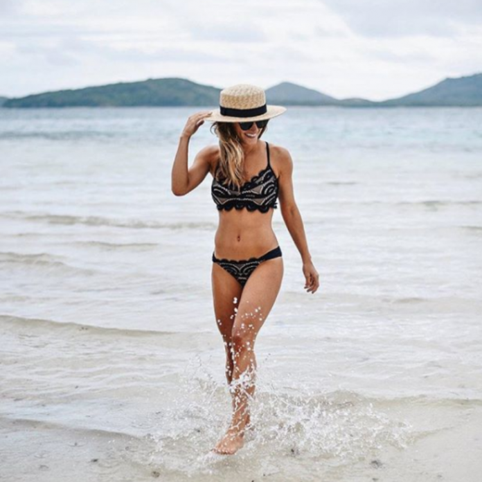 TrendyZomer PilyQ bikini lace 2018