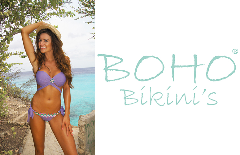 BOHO bikini collectie 2017 - trendyzomer.nl