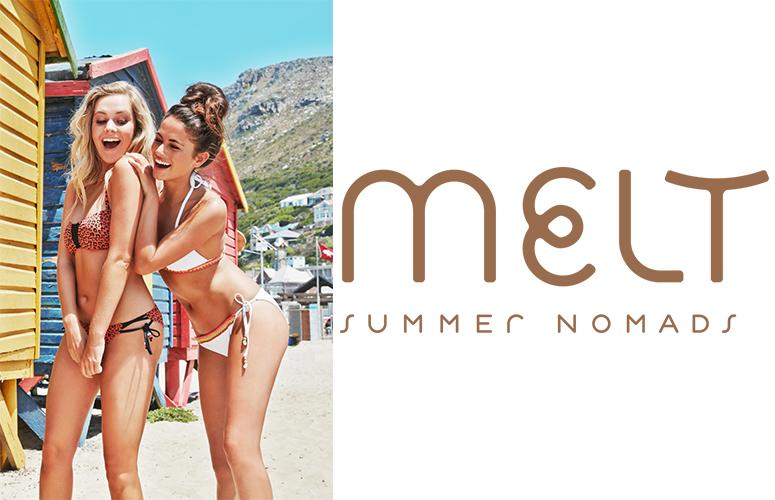 MELT summer nomads bikini collectie 2017