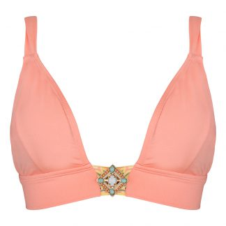 BOHO-bikini-2018-Cosmo-bralette-peach-perzik-roze trendy zomer 2018
