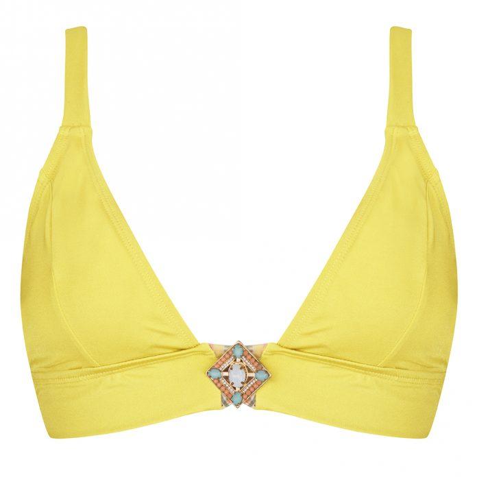 BOHO-bikini-Cosmo-bralette-yellow-geel trendy zomer 2018