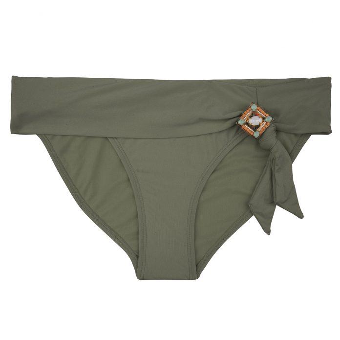 BOHO-bikini-2018-Fabulous-bottom-olive-groen