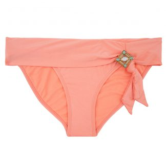 BOHO-bikini-2018-Fabulous-bottom-peach-perzik-roze