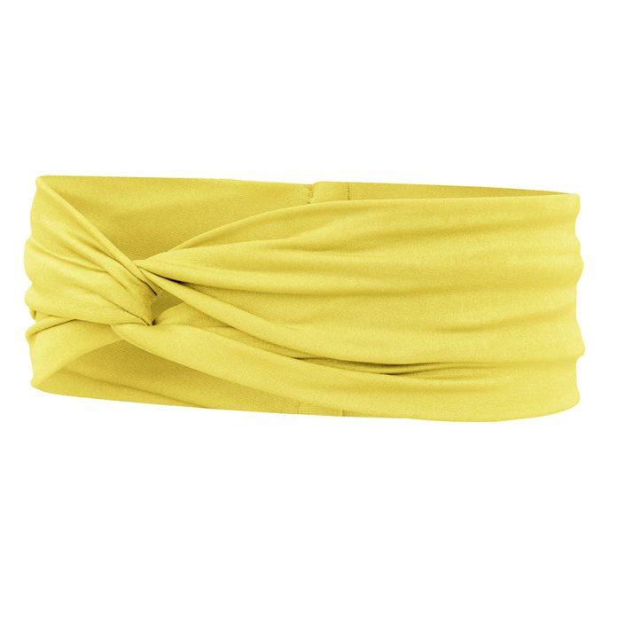 BOHO-bikini-hairband-yellow-side