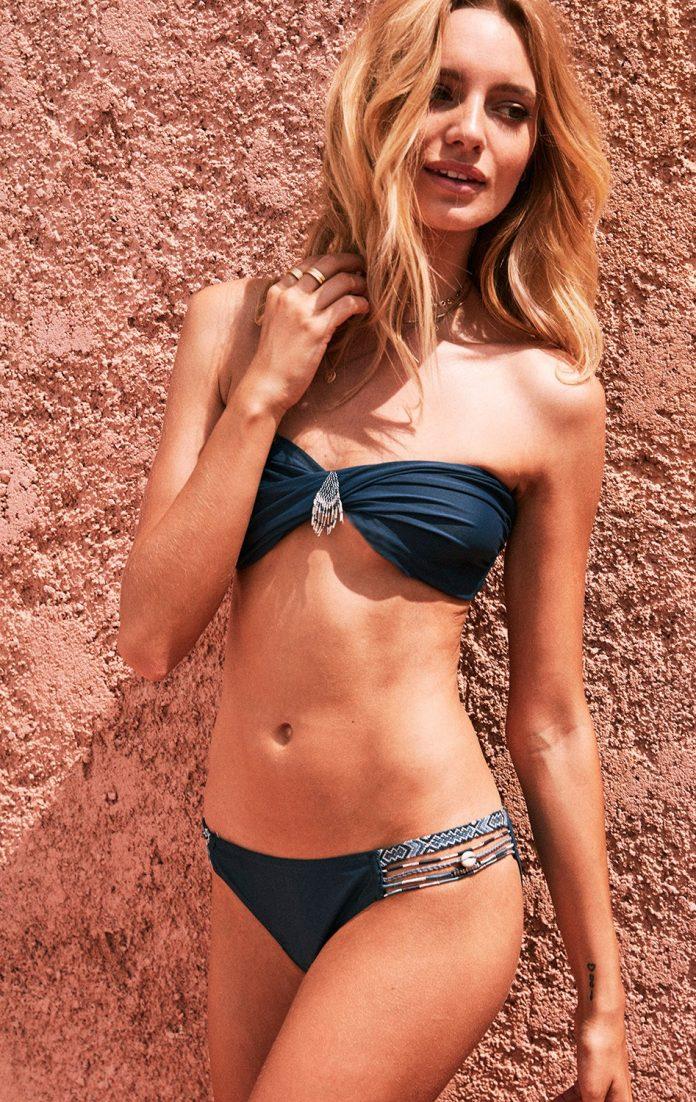 AMENAPIH bikini my swim blauw trendy zomer 2018