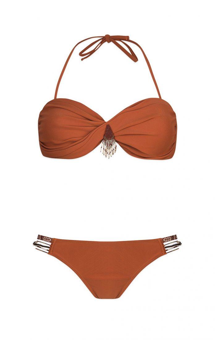 AMENAPIH bikini my swim oranje trendy zomer 2018 productfoto