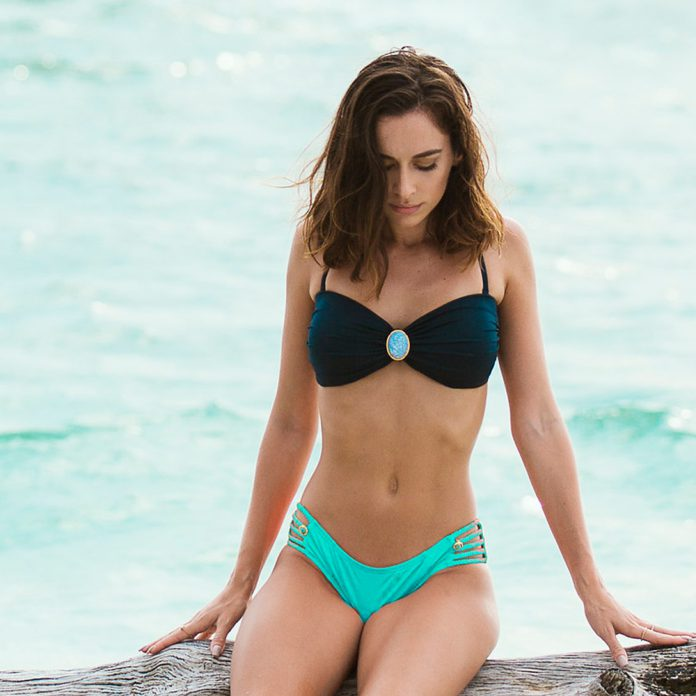 BOHO-bikini's-2019-TrendyZomer_iconic_charcoal-grey_fancy_mint-green