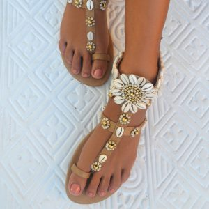 hot lava 2019 slipper flower power ivory_2